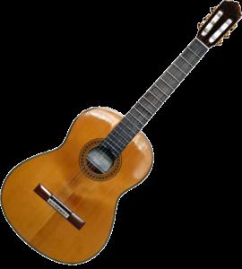 Guitare classique inovamuse